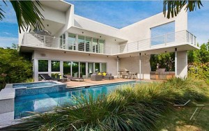 Alton Road, Miami Beach, FL - LEED Platinum