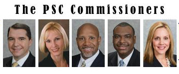 Florida Public Service Commission 2014