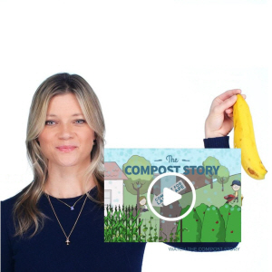 """""""Learn About Composting"""" Day"""